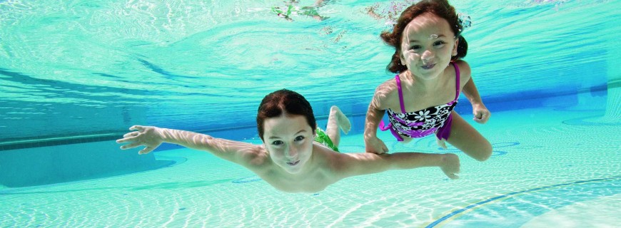 A Reminder About Pool Safety For Parents And Children