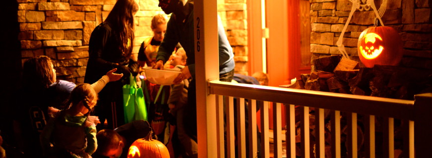 Avoid A Halloween Scare With These Tips