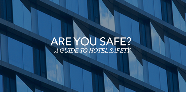hotel safety legal